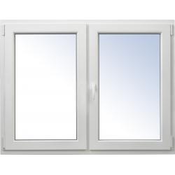 1400x1400 Plastové okno...