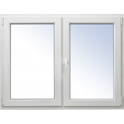 1500x1000 Plastové okno...