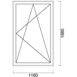1160 x 1860 Okno...