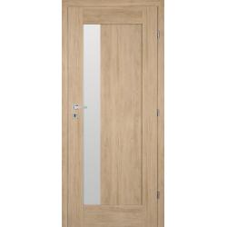 TEST Rámové dvere Marsala eko