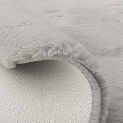 Koberec Bellarosa bledošedý